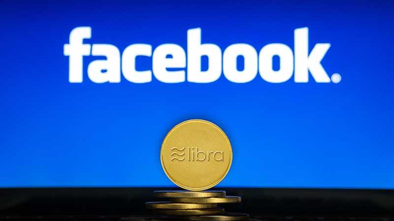 criptomoeda facebook