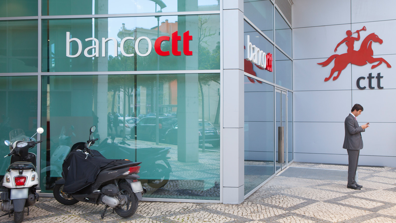 Conheça a avaliação da Proteste Investe (DECO PROTESTE) aos 3 novos depósitos do Banco CTT.