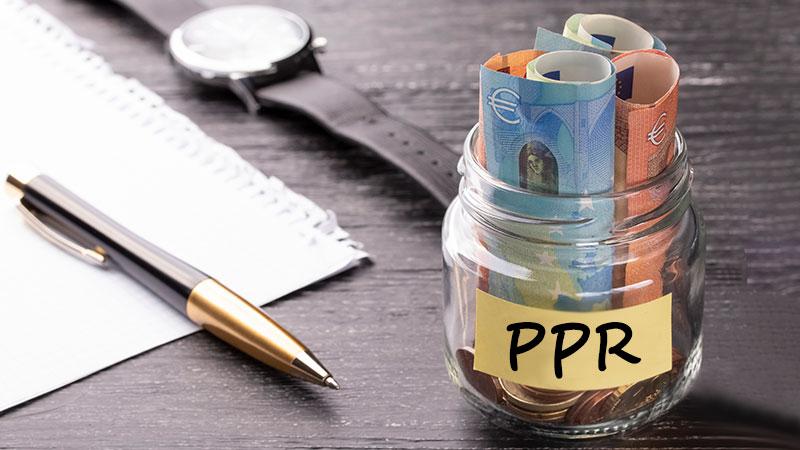 ppr vs certificados reforma