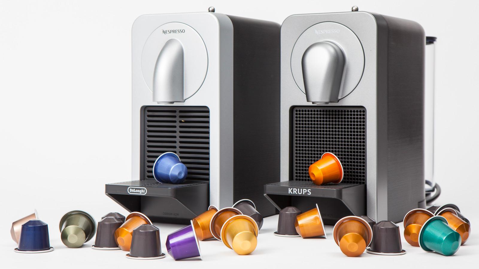 Nespresso Prodigio é a primeira máquina de café interativa da Nespresso