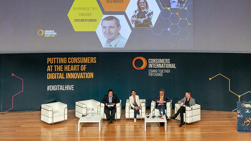 consumers international summit