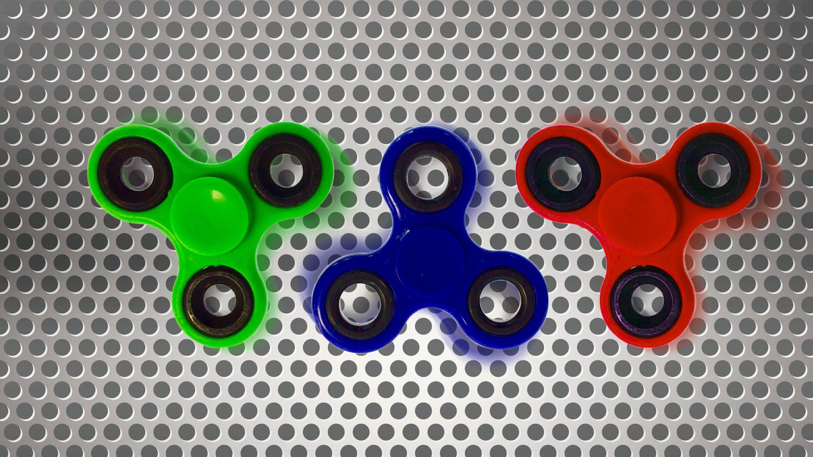 especialistas falam sobre spinner