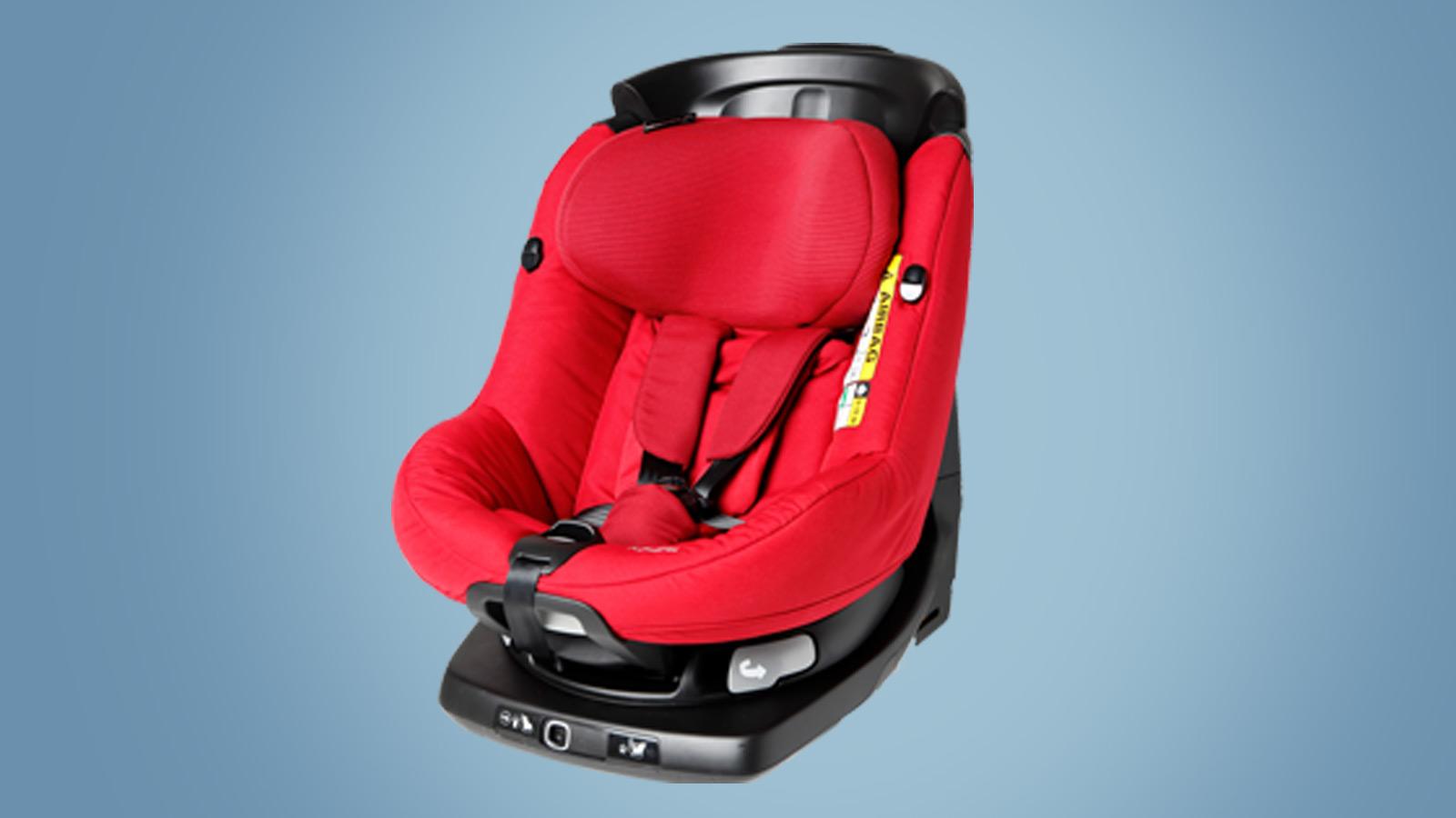 Respondemos a todas as dúvidas sobre os modelos de cadeira auto iSize, destinados a bebés e crianças.