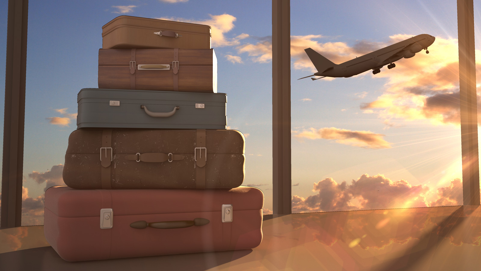 reembolso por excesso de bagagem