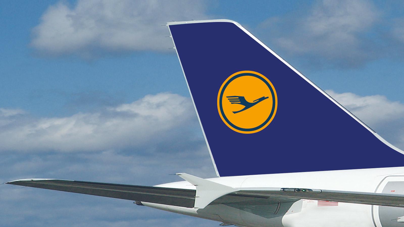 Lufthansa compensa passageiros com 1200 euros