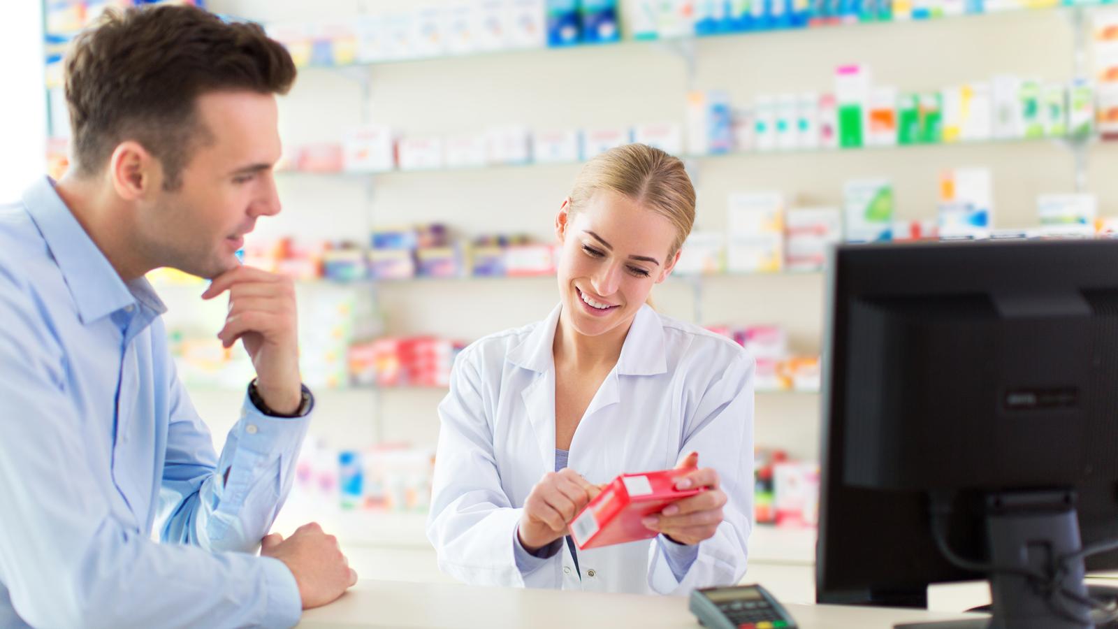 poupar na farmacia