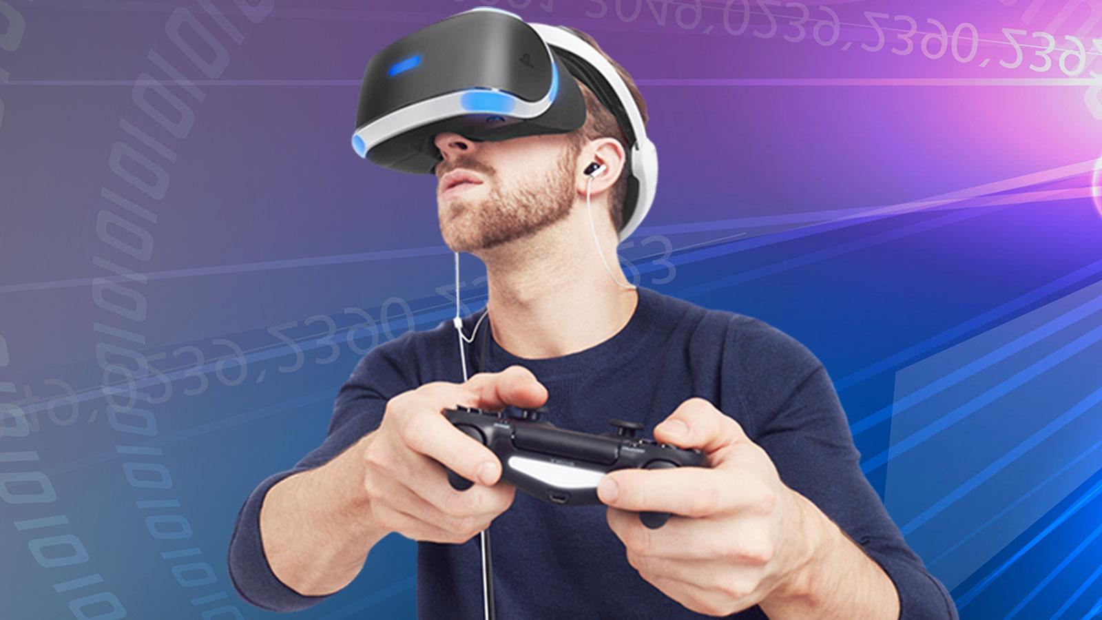 Conheça as características, preço e desempenho dos óculos de realidade virtual Sony PlayStation VR.