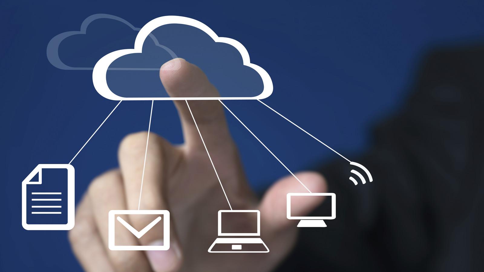 serviços de cloud