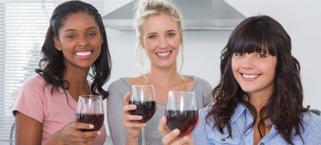 Conhecimentos sobre vinho