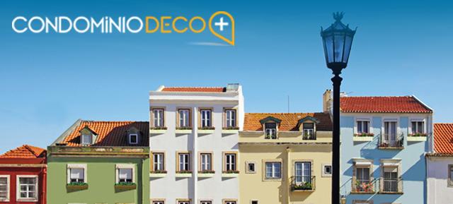 Condomínios já podem contar com a dECO
