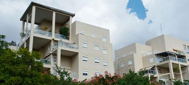 terraços condomínio