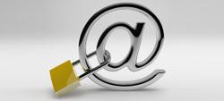 presos ao email