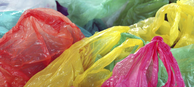 Imposto sobre sacos de plástico