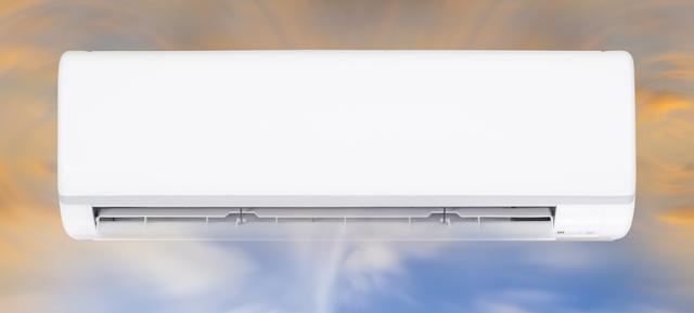 Aparelhos de ar condicionado só podem ser instalados por empresas certificadas.