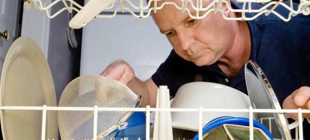 Dicas para descodificar e perceber a utilidade da etiqueta energética das máquinas de lavar loiça.