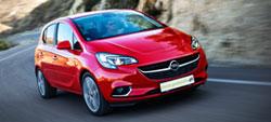 Opel Corsa: campeão de vendas mais dinâmico e divertido de conduzir