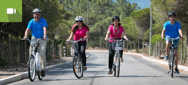 bicicletas eletricas