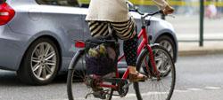 Bicicletas cidade