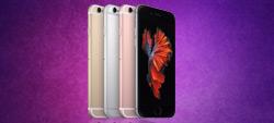 Apple apresenta o novo iPhone 6S e 6Splus