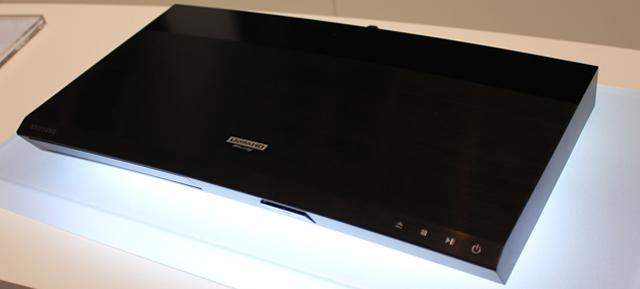 O Samsung UBD-K8500 será o primeiro leitor Blu-ray 4K a chegar ao mercado português.